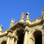 """Roman Architecture I"" by markdowdell"