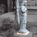 """Praying Angel"" by Acedarter"
