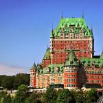 """Chateau Frontenac"" by Acedarter"