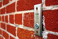 Locked Bricks
