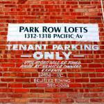 """Park Row"" by tjjoyce"
