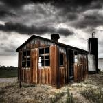 """OilHouse"" by EricSimpson"