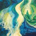 """Living Water"" by ArtSamadhi"
