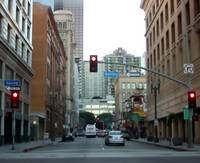 Downtown Los Angeles 0675