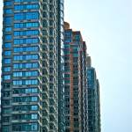 """Towers of Chelsea New York"" by loopstreet"