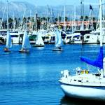 """""""Ventura Harbor"""" by Johnsimages"""