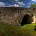 """""""Dörgicsei középkori híd HDR"""" by fejesb"""