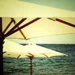 """Vintage Umbrella"" by unevenstylish"