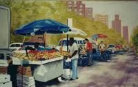2nd Avenue Vendors