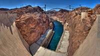 Hoover Dam -- The Other Side