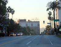 Downtown Los Angeles 0686