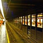 """Subway Station NYC"" by loopstreet"