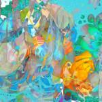 """""""iridium aquarium"""" by SusanNorris"""