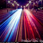 """Oroba Tunnel in Salah Salem Road [Cairo]  [NOT HDR"" by Korayem"