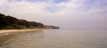 Calvados Cliffs