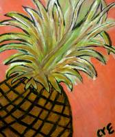whitney's pineapple