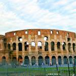 """il Colosseo"" by martinographics"