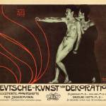 """Deutsche Kunst & Decoration"" by postpainting"
