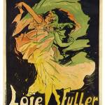 """""""Folies Bergere Loie Fuller"""" by postpainting"""