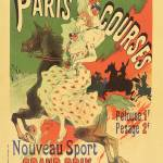 """Paris Courses Nouveau Sport Grand Prix"" by postpainting"