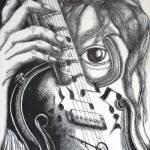 """""""Jazz Man No.2"""" by troyt55"""