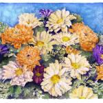 """""""Flowers : 38"""" by OAKTREE"""