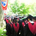 """Harvard Commencement"" by ginaspics"