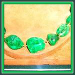 """Emeralds for Queen Mumtaz"" by ginaspics"