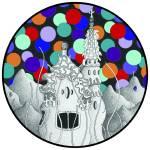 """""""parc guell wonderland"""" by artmixture"""