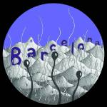 """barcelona"" by artmixture"