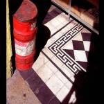 """Red Barrel, Guatemala City, 2008"" by danoive"