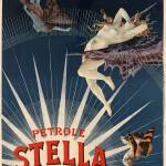 """Petrole Stella"" by postpainting"