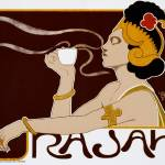 """""""Rajah"""" by postpainting"""