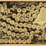 """""""Los Churros Contrabandistas"""" by postpainting"""
