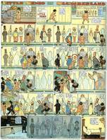 Little Nemo 11-15-1908