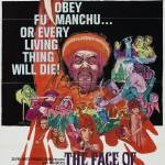 """Obey Fu Manchu"" by postpainting"