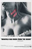 Dracula Has Risen From The Grave Movie Poster