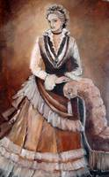 Victorian Woman