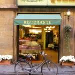 """Bicicletta e caffè"" by charlablue"