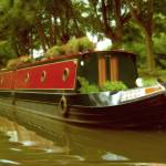 """Narrow Boat"" by dsuffolk"