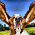 """""""Big ears copy"""" by kathytarochione"""