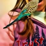 """""""Trust"""" by kathytarochione"""