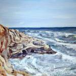 """Sunset Cliffs"" by richlezette"