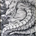 """""""Dragon"""" by richlezette"""