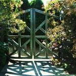 """The Garden Gates"" by gailcorrow"