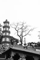 Temple in Macau