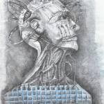 """""""Digital Dreamer."""" by Nawroski"""
