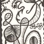 """""""Floral Dance Twirl"""" by jeandewitt"""
