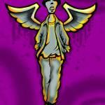 """ANGEL"