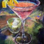 """Martini"" by creese"